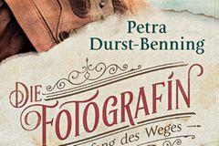 Literaturempfehlung: Die Fotografin