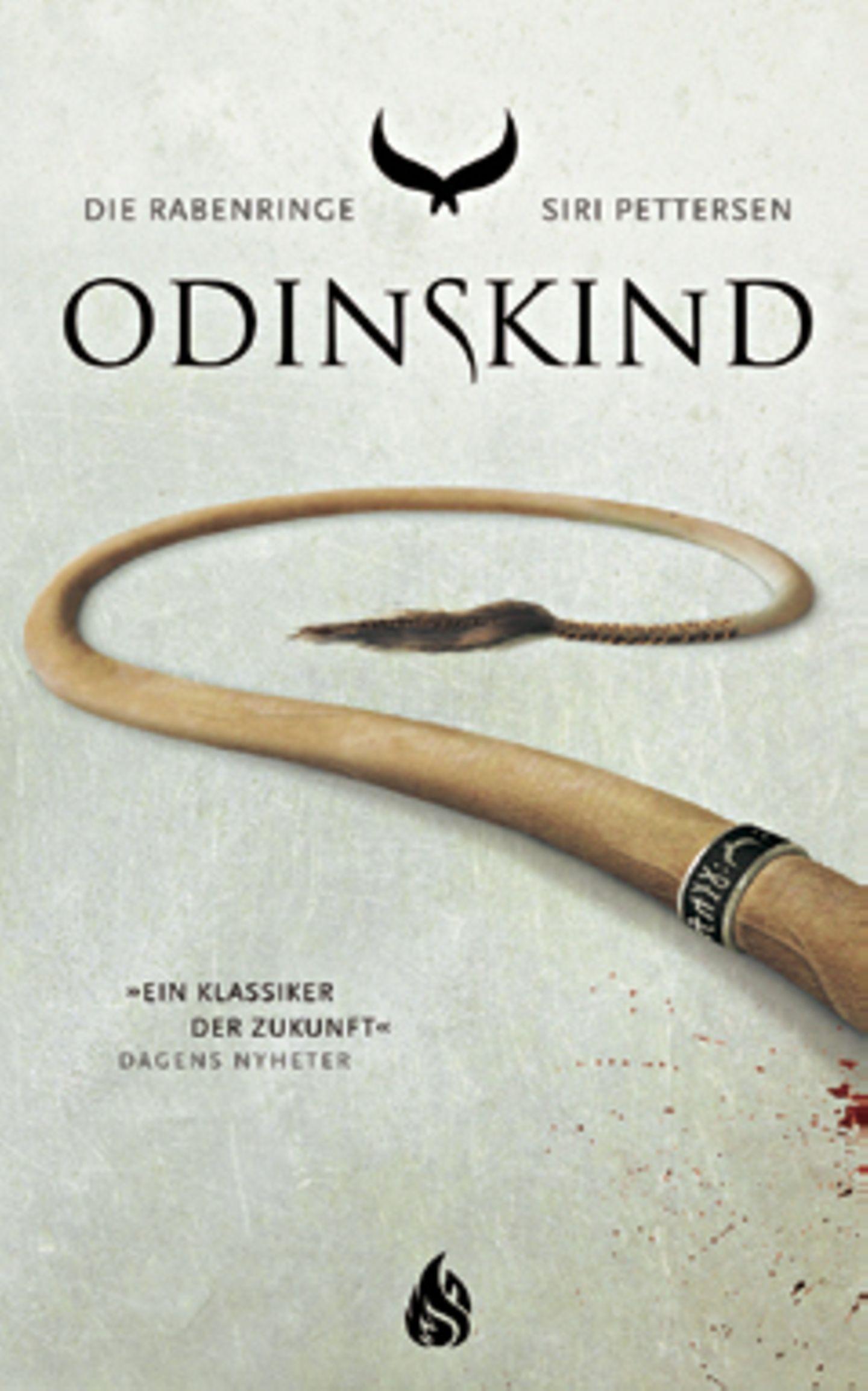 Literaturempfehlung: Odinskind