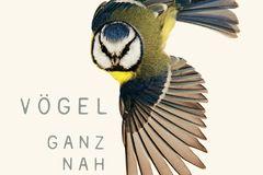 Literaturempfehlung: Vögel ganz nah