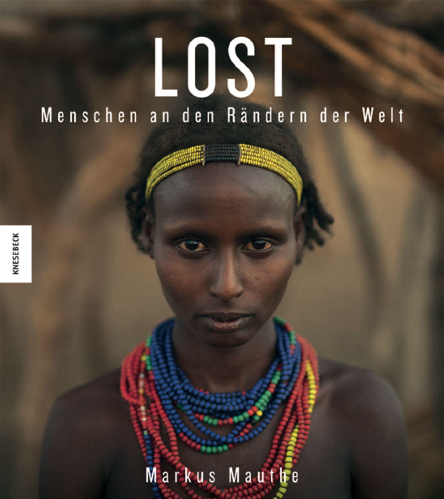 Literaturempfehlung: Lost