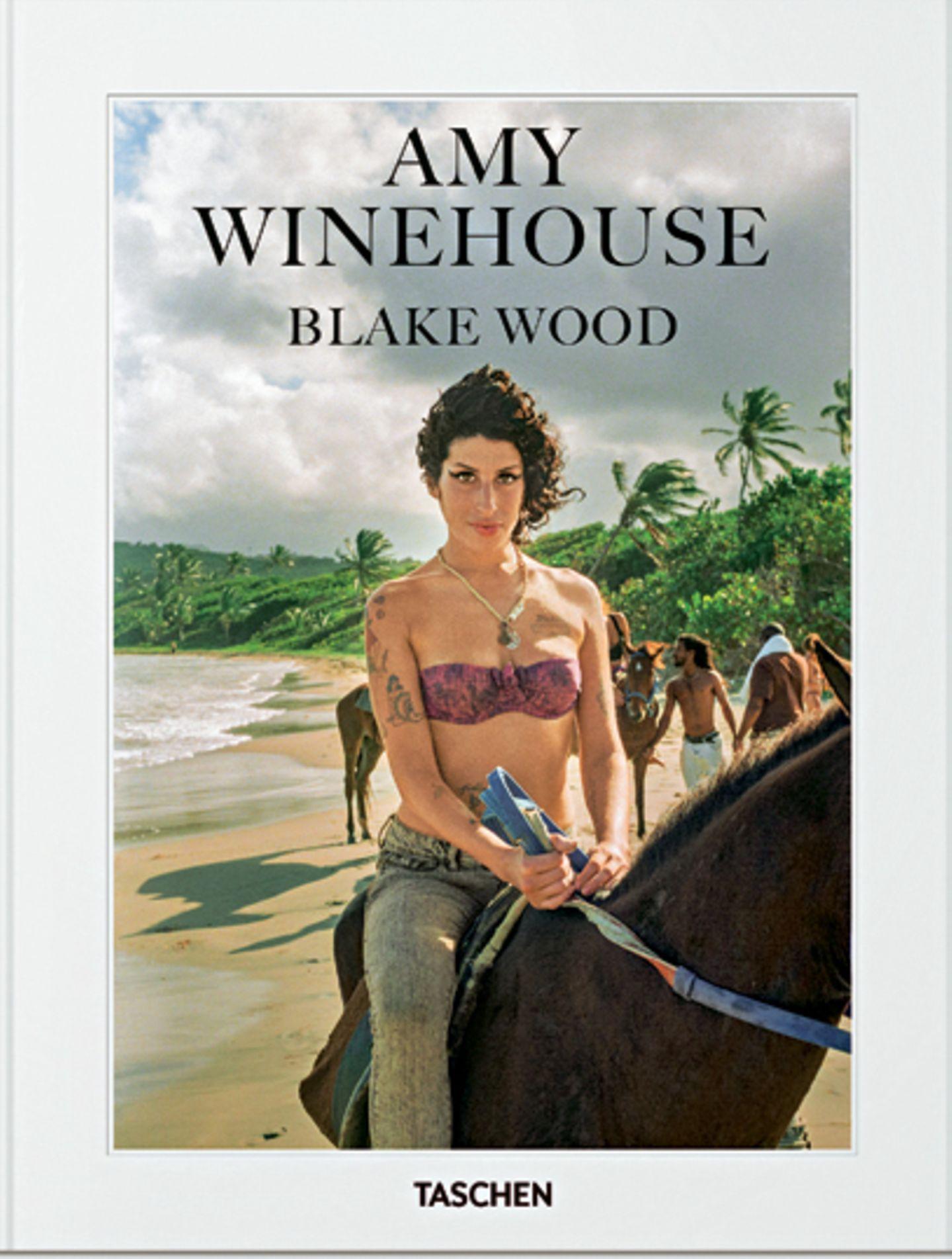 Literaturempfehlung: Amy Winehouse