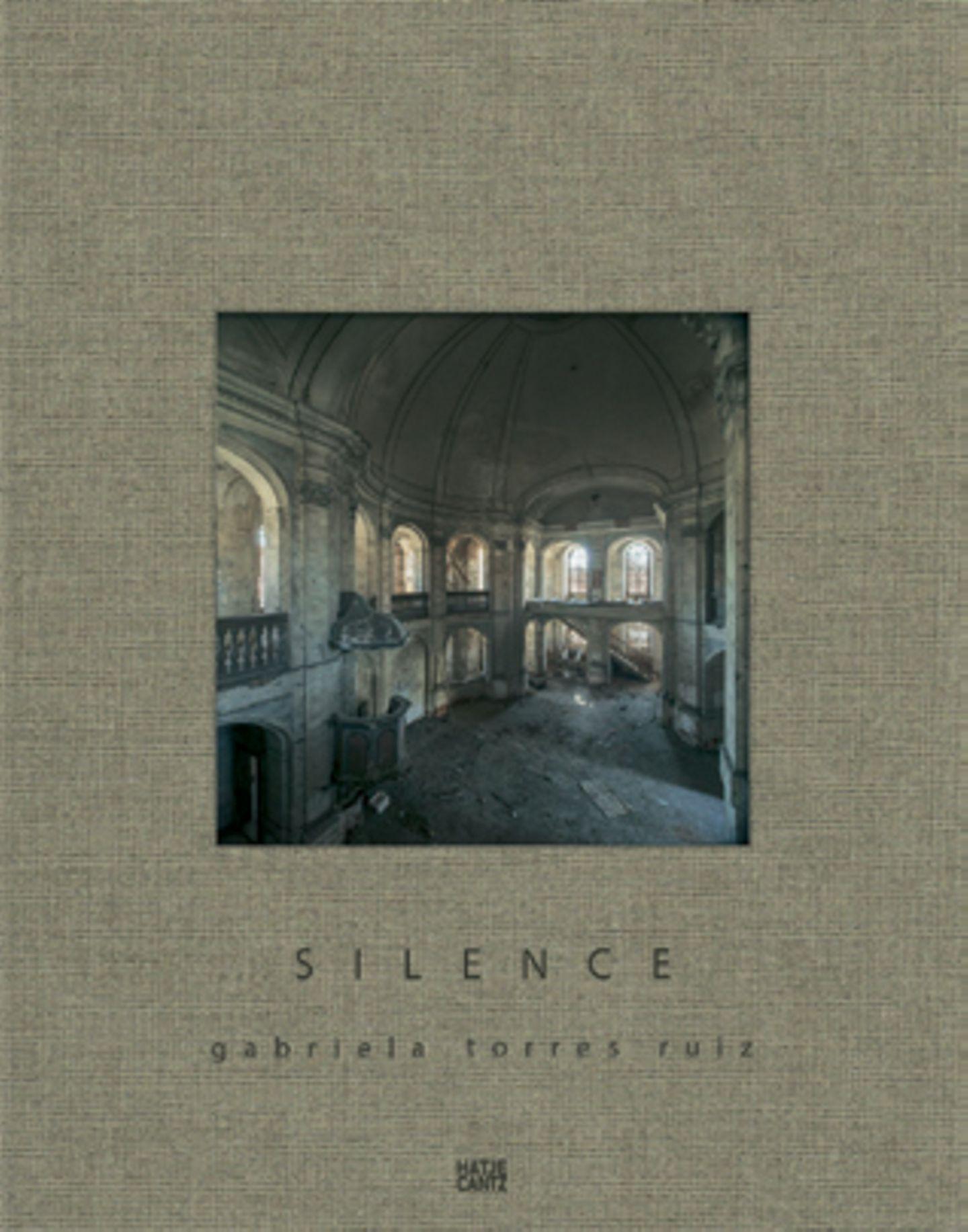 Literaturempfehlung: Stille