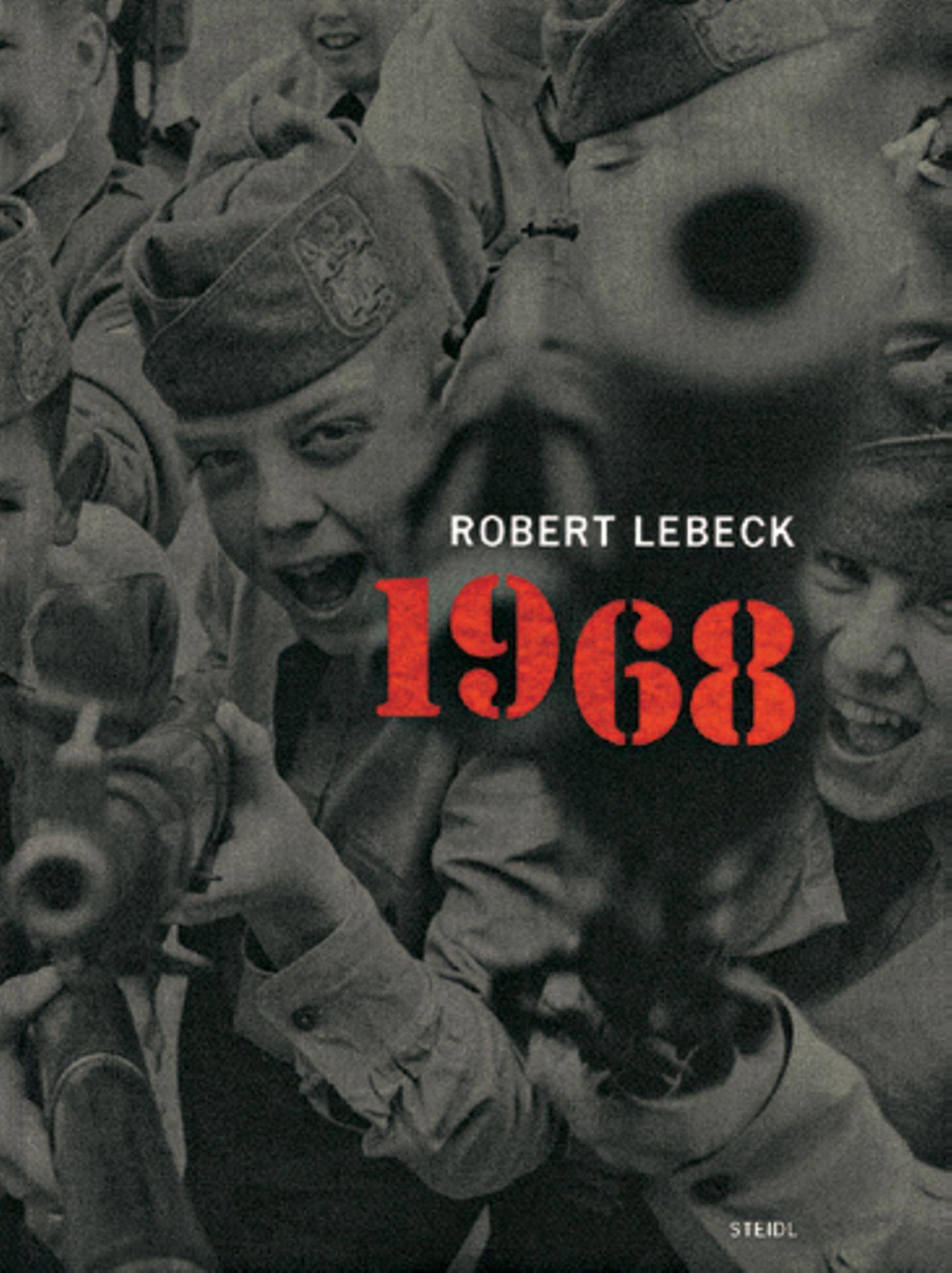 Literaturempfehlung: 1968