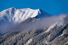Skifahren Asen: Riesengebirge