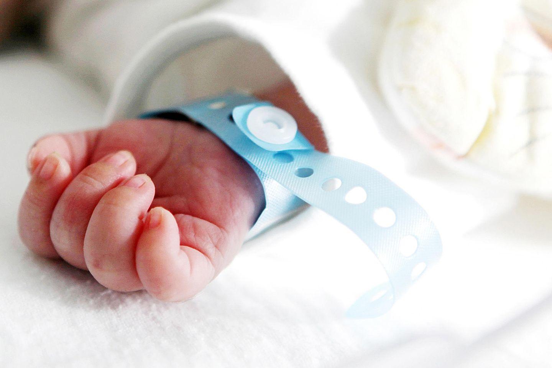 Babytod in der Berliner Charité: Mutter macht Ärzten schwere Vorwürfe