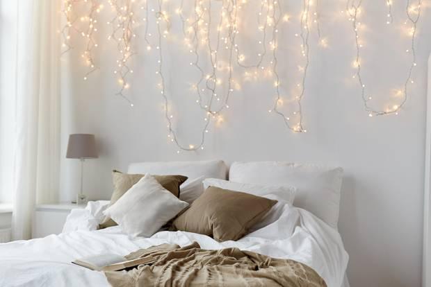Schlafzimmer gemütlicher machen: 15 Tricks | BRIGITTE.de