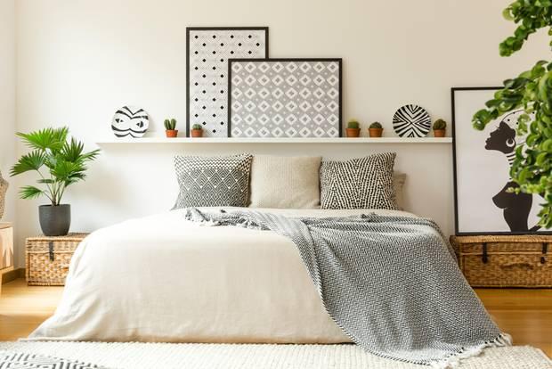 Schlafzimmer Gemutlicher Machen 15 Tricks Brigitte De