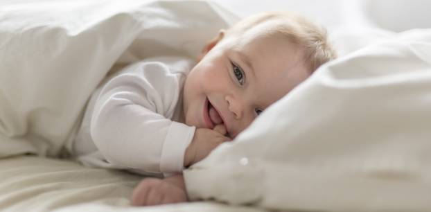 """Cute Aggression"": Süßes Baby"