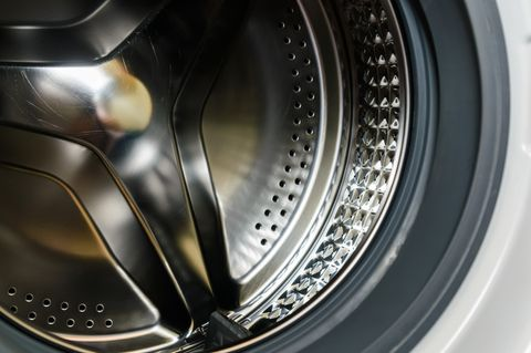 Ekel-Schock in Waschmaschine: Mutter entdeckt, warum ihre Kleidung stinkt