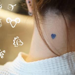 Dein Sternzeichen verrät dir, welches Tattoo ideal für dich ist
