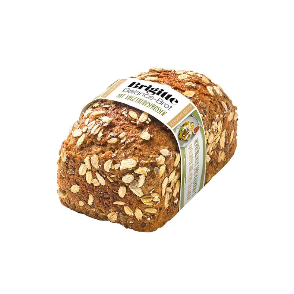Brigitte Produkte: Balance-Brot