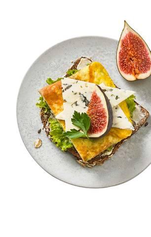 Brigitte Produkte: Belegtes Brot