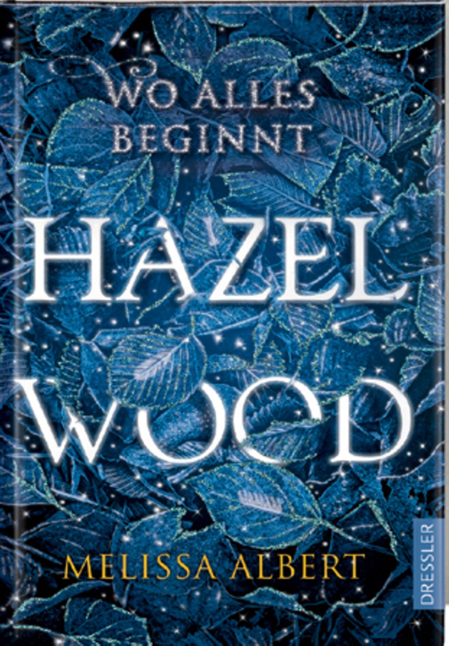Literaturempfehlung: Hazel Wood