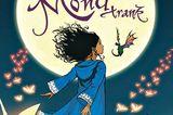 Literaturempfehlung: Das Mädchen das den Mond trank