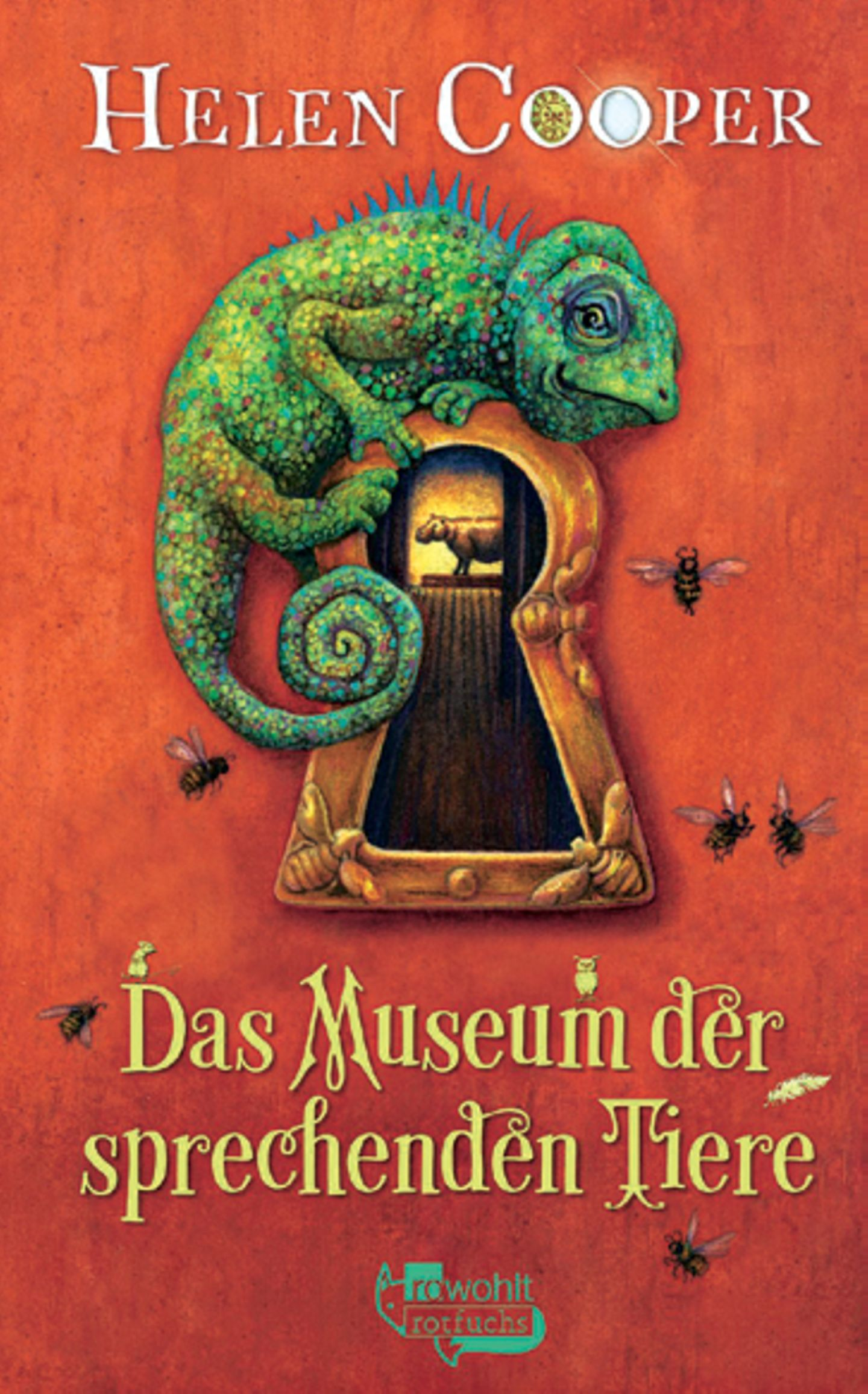 Literaturempfehlung: Das Museum der sprechenden Tiere
