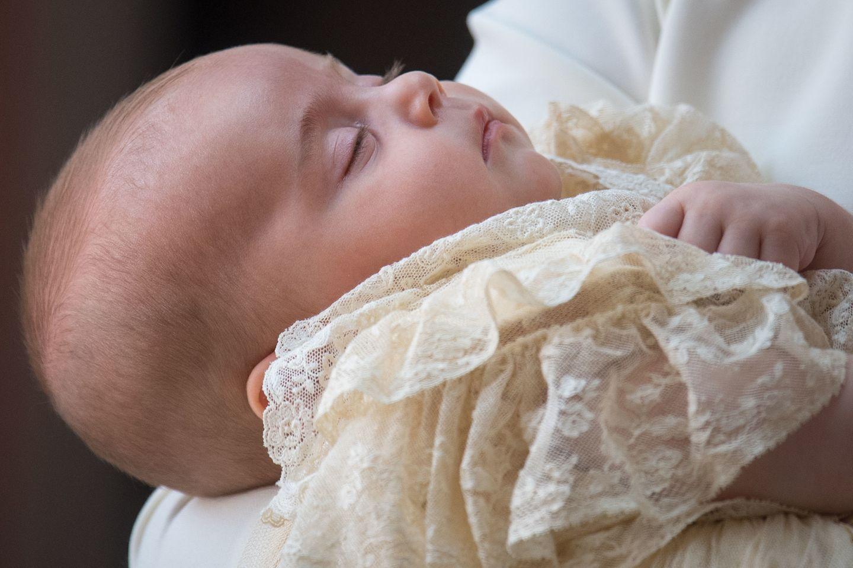 Royale Kinderfotos: Prinz Louis