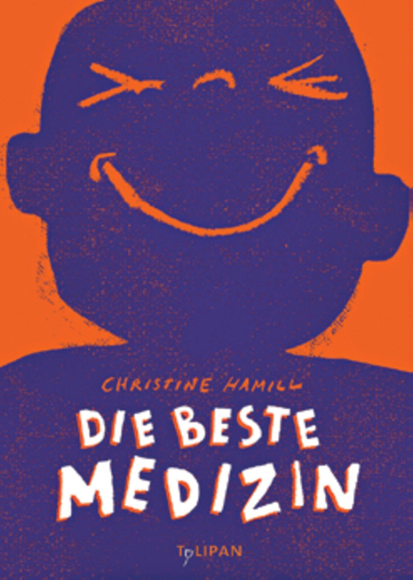 Literaturempfehlung: Die beste Medizin