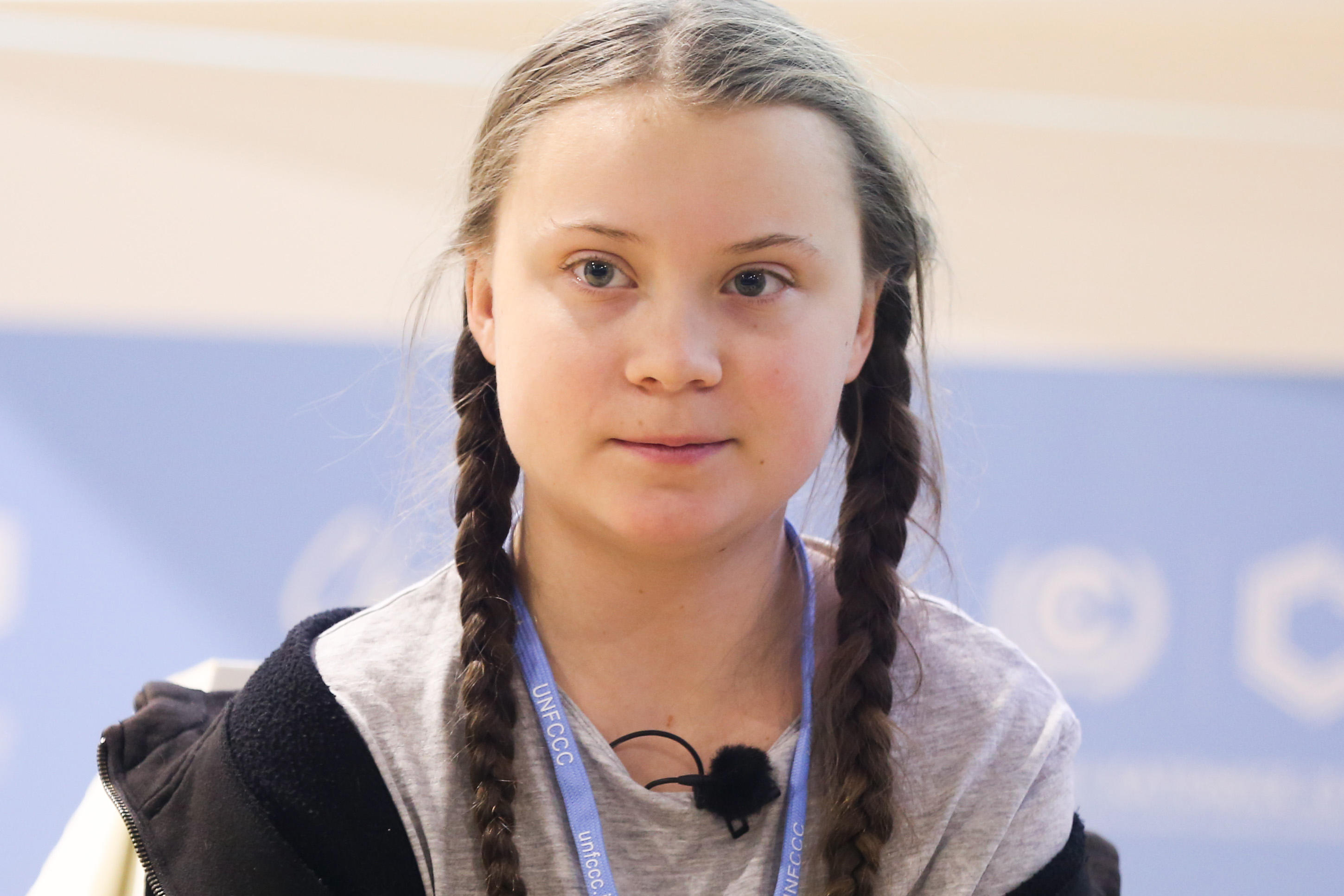 greta thunberg - photo #23