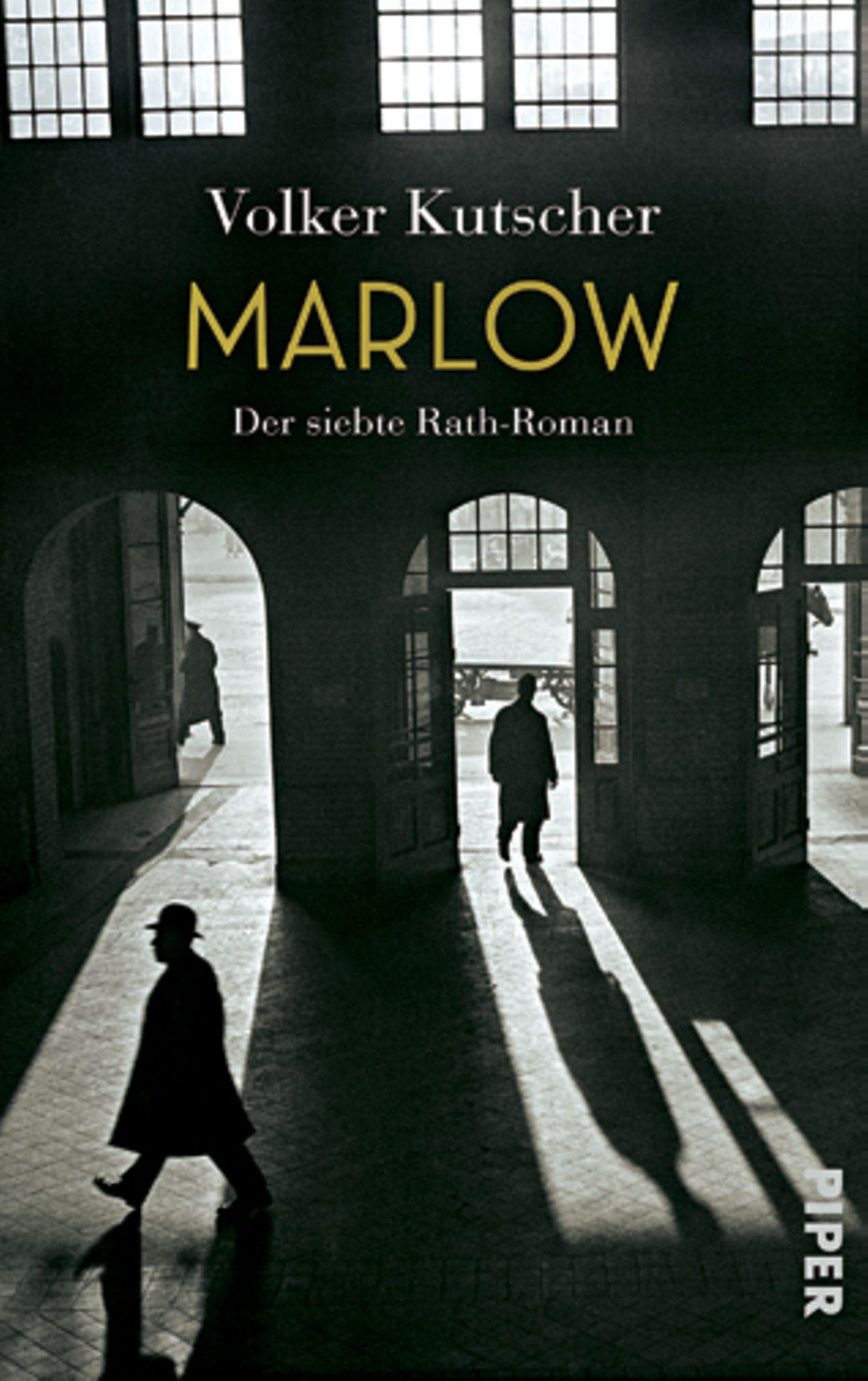 Literaturempfehlung: Marlow