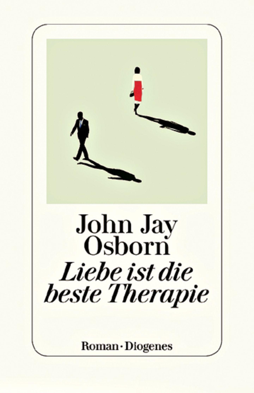 Literaturempfehlung: Liebe ist die beste Therapie