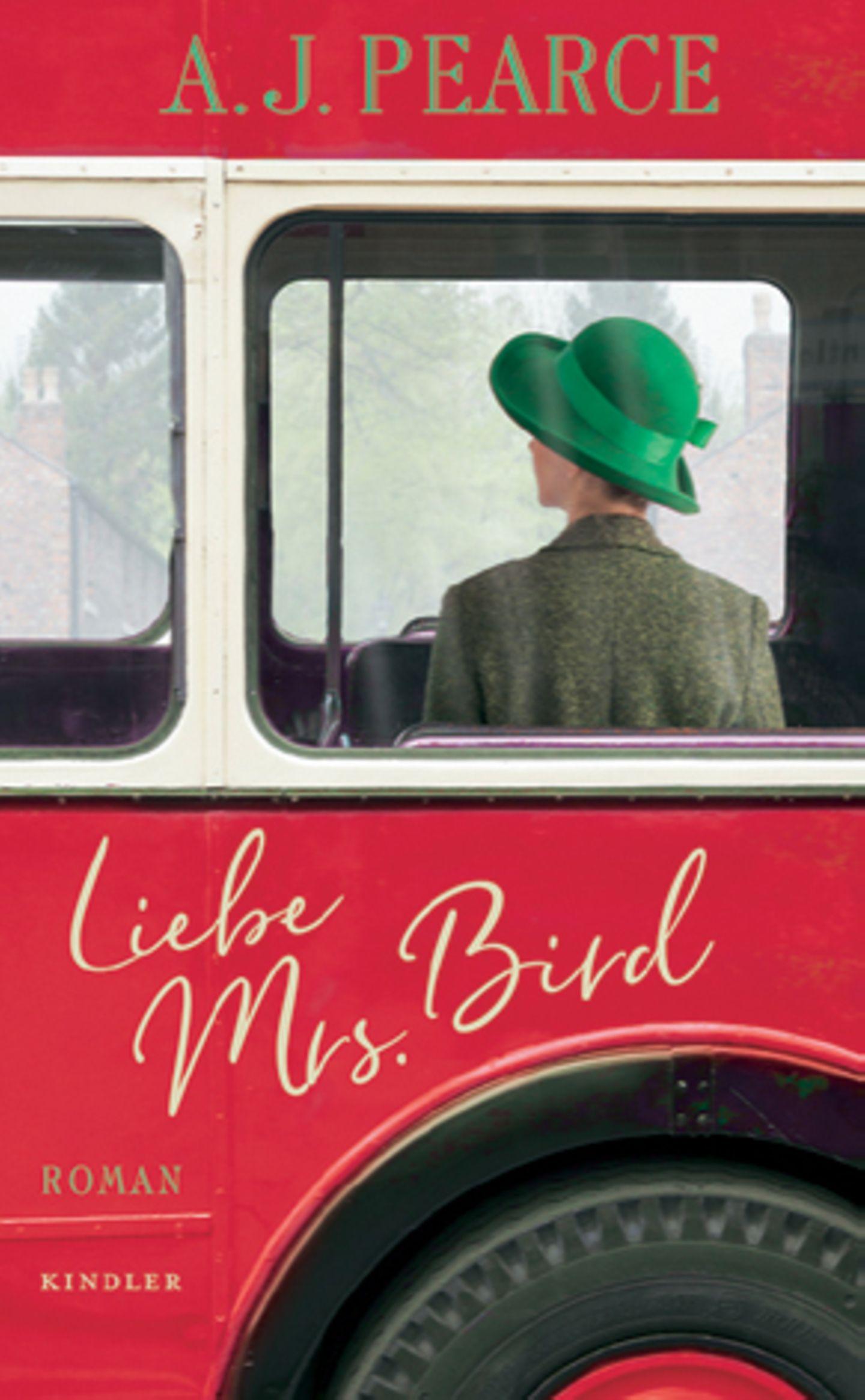 Literaturempfehlung: Liebe Mrs. Bird