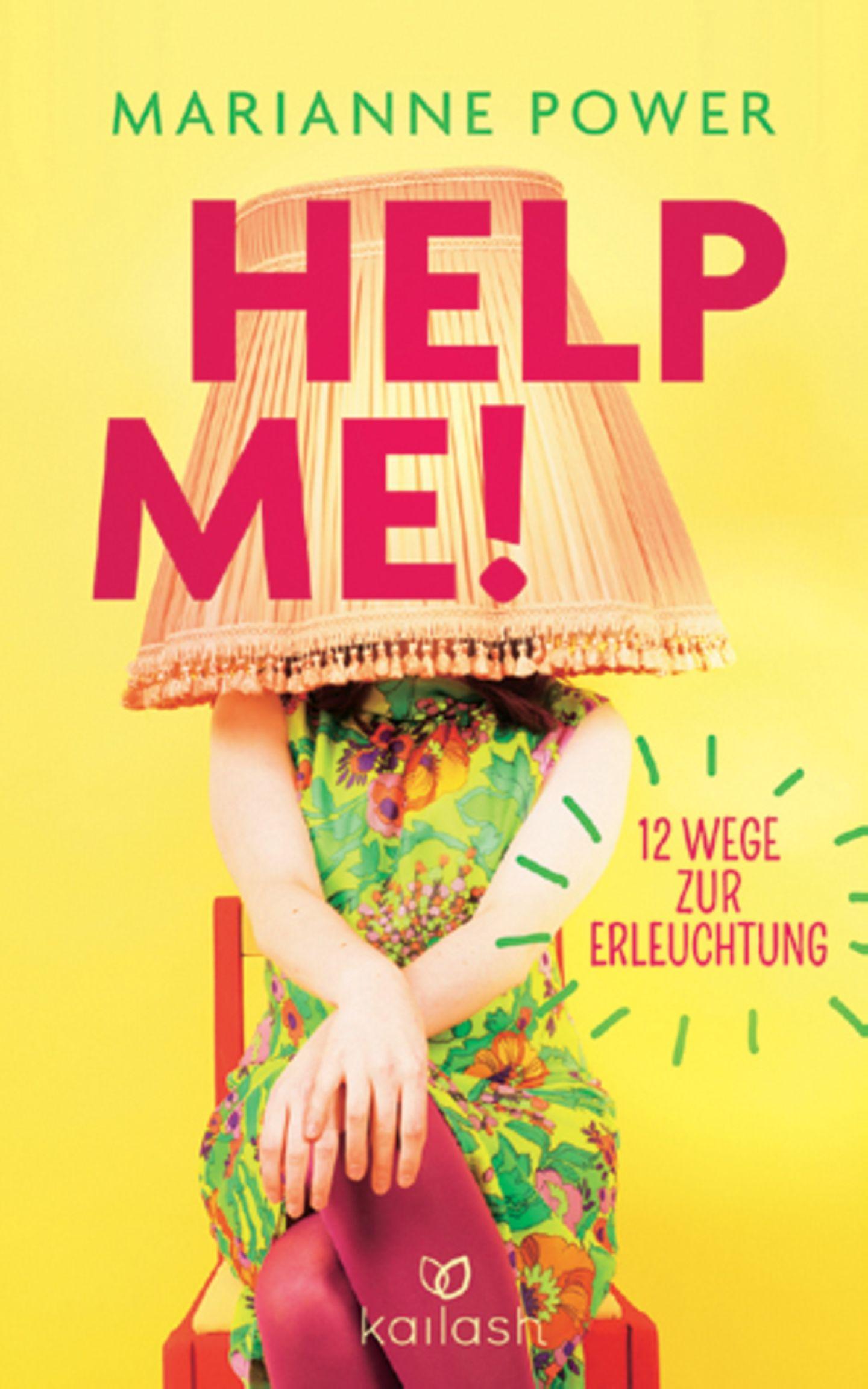 Literaturempfehlung: Help me!