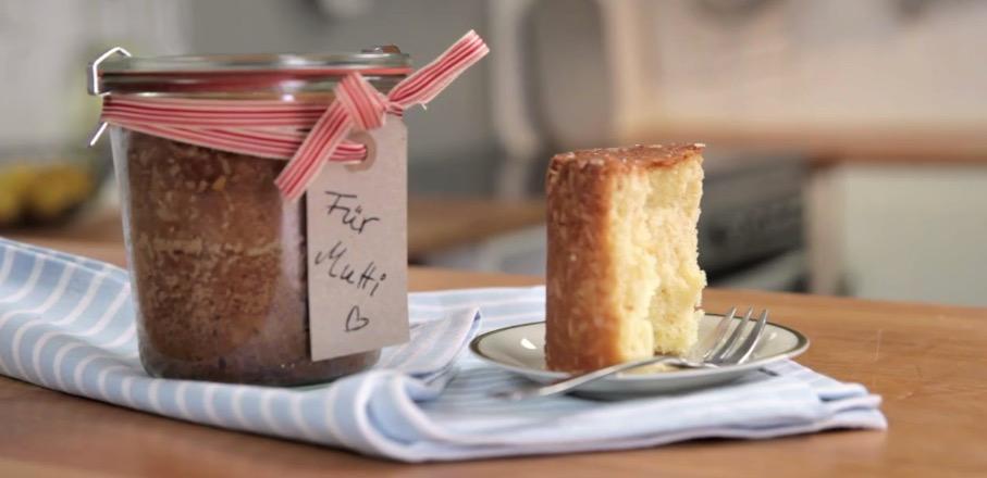 Kuchen Im Glas Das Beste Rezept Brigitte De