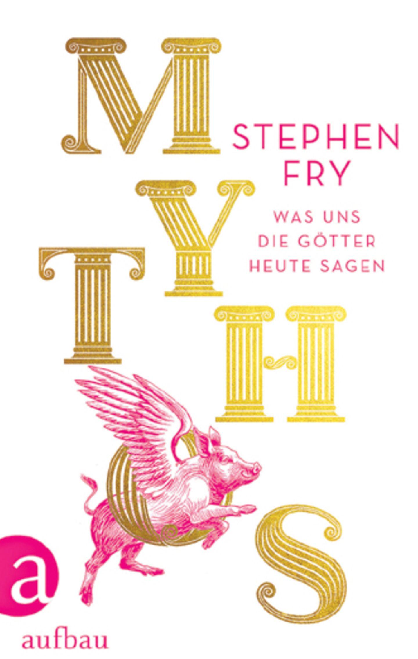 Literaturempfehlung: Mythos