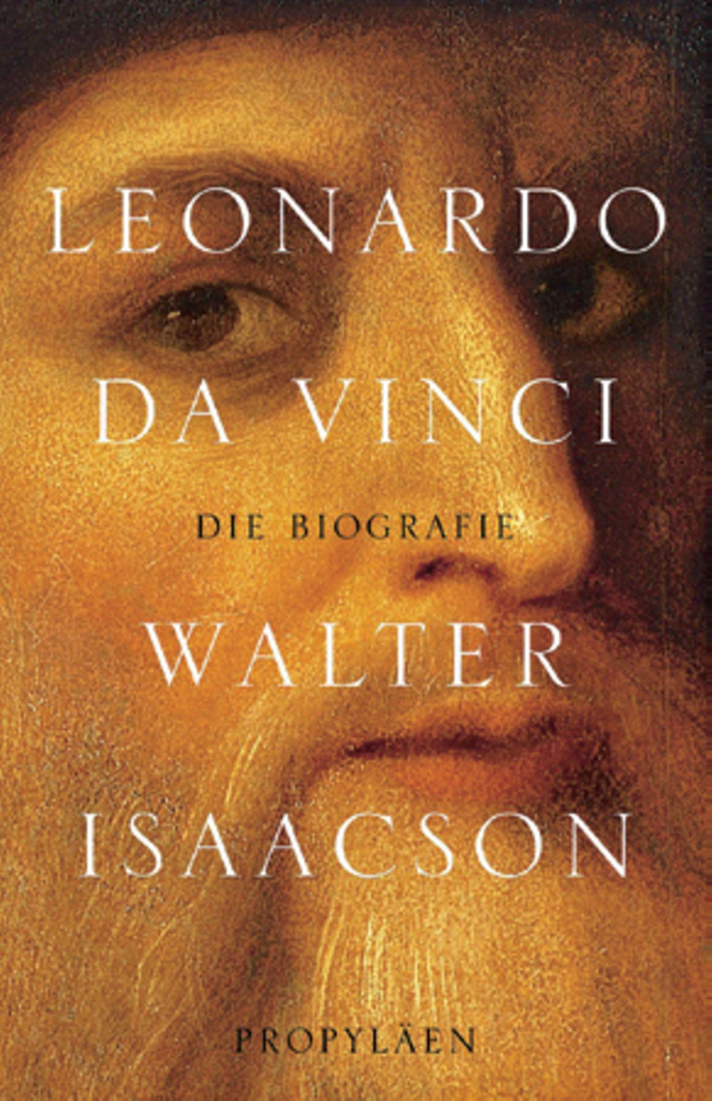 Literaturempfehlung: Leonardo da Vinci