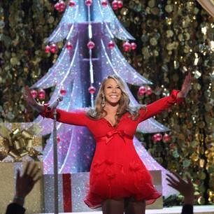 Wie viel verdient Mariah Carey?