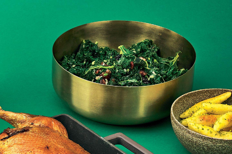 Orientalische Diät 10 Kilo in 10 Tagen