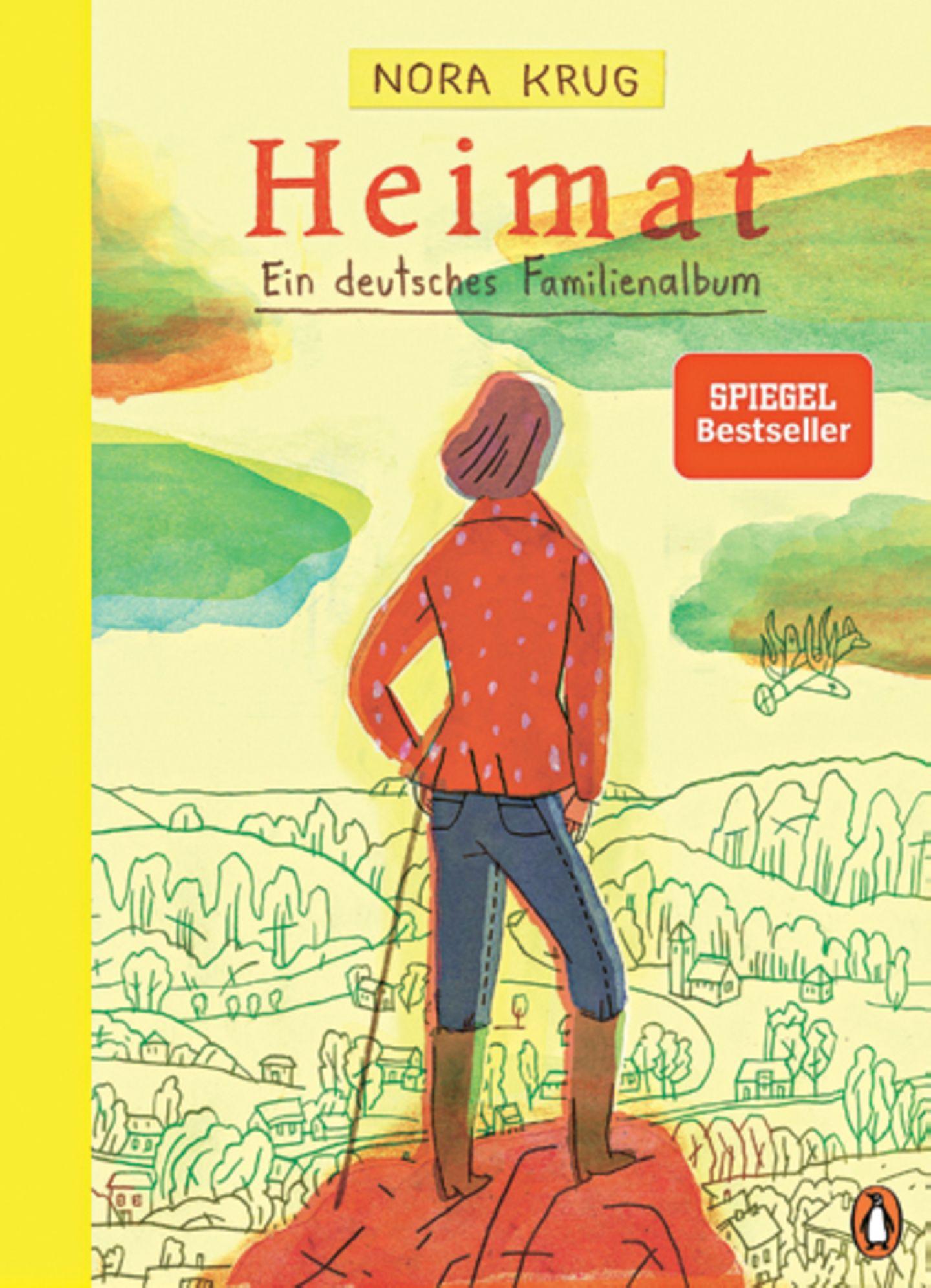 Literaturempfehlung: Heimat