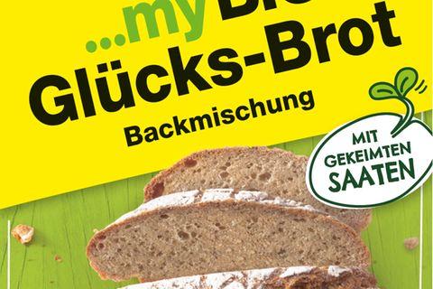 Die Bio-Brot-Backmischungen von BRIGITTE: So lecker und gesund!
