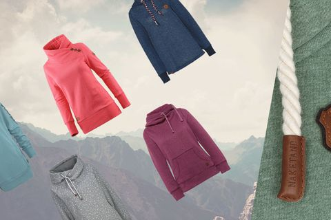 Naketano: Pullover-Alternativen zum Nachshoppen