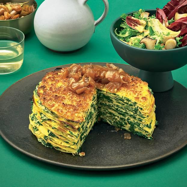 Französische Küche - die besten Rezepte | BRIGITTE.de