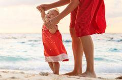 Hawaiiaische Babynamen: Die schönsten Vornamen aus Hawaii!