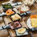 Raclette: So wird es perfekt