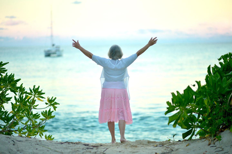 Späte Erkenntnis: Was ältere Menschen am häufigsten bereuen