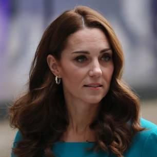 Kate will Prinz George nicht an dieselbe Schule schicken wie Papa William
