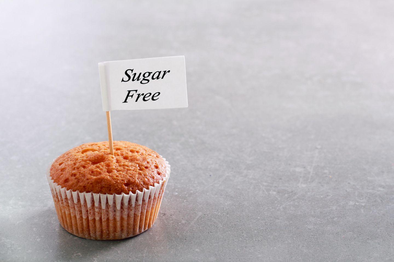 Abnehmen ohne Zucker: Zuckerfreies Gebäck