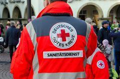 Notarzt beschwert sich über Angriffe von Hilfsbedürftigen