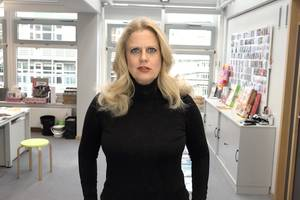 Barbara über frauen und finazen
