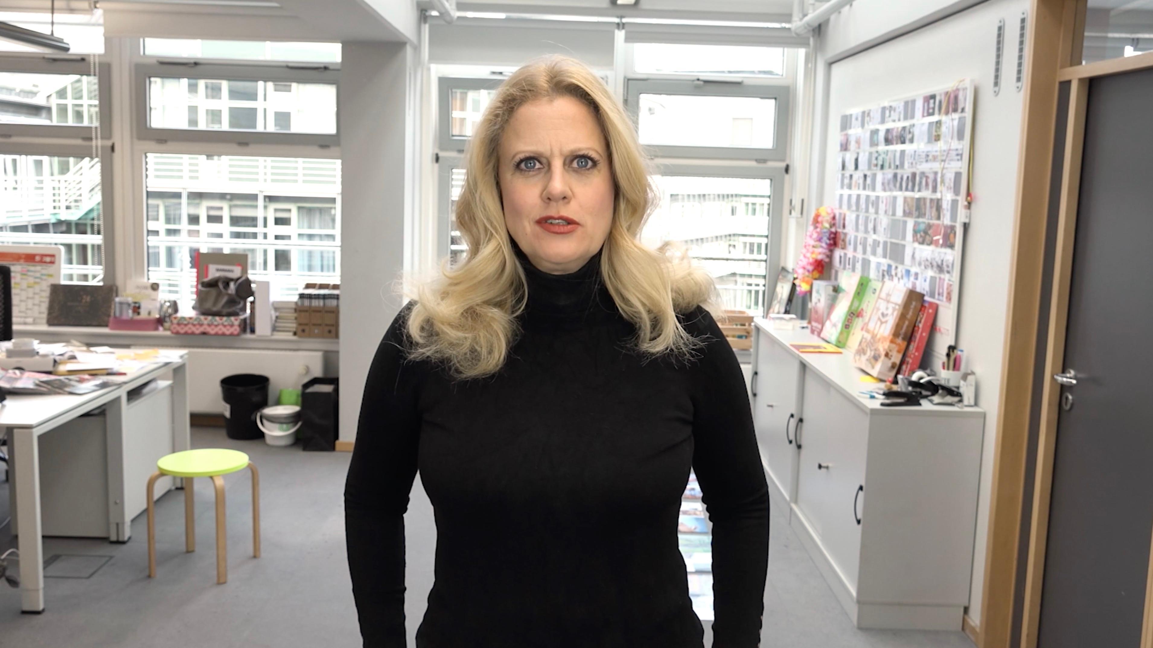 e8d3b4ed66cd0e Flipboard  Barbara über... Frauen und Finanzen