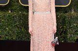 Golden Globes 2019: Emma Stone