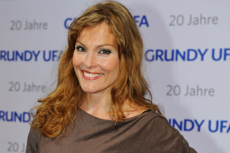 Tanja Wenzel: Nach Entbindung wog sie 95 Kilo!