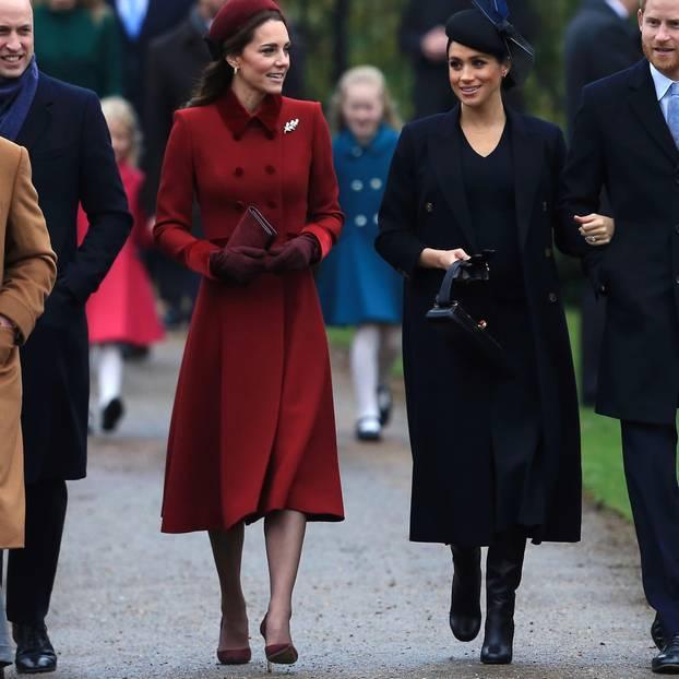 Die Mode-Hacks der Royals