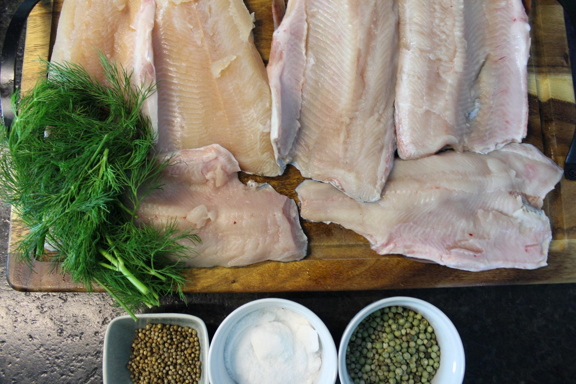 Fisch beizen: So geht\'s | BRIGITTE.de