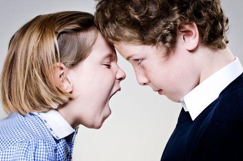 7 Tipps gegen Streit unter Geschwistern