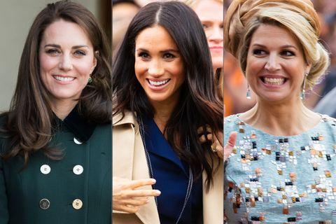 Herzogin Kate: Ihre schönsten Looks