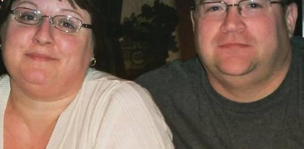 Paar nimmt ab: Ryan und Kim vor der Abnahme